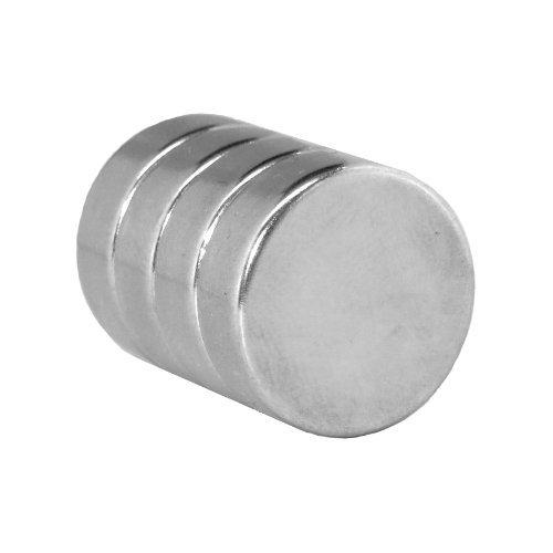 "50pcs 10x1mm 3//8/""x3//64/"" N50 Strong Disc Rare Earth Neodymium Magnets"