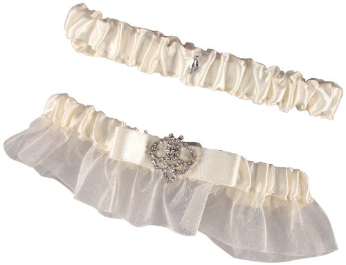 Weddingstar-Beverly-Clark-The-Crowned-Jewel-Collection-Garter-Set-Ivory
