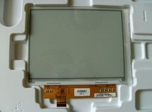 New Original Ed060Sc4 Ed060Sc4(Lf) Ed060Sc4 Lf H2 Eink Display Screen Replacement For Amazon Kindle2 Kindle 2 K2 Ebook Reader, Sony Prs 505, 600 ,500 Etc, Compatible With Lb060S01-Rd02, For Broken, Cracked, Damaged Screens