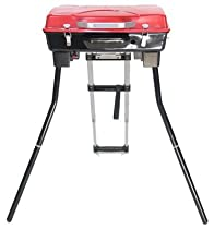 North Atlantic Imports 1610 The Dash Portable Griddle, 20-In. x 12-In