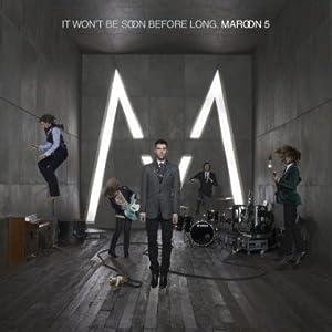 maroon 5 -  She Will Be Love