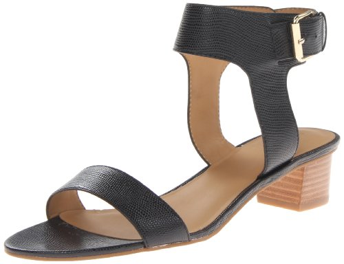 Nine West Women'S Tasha Dress Sandal,Black,9.5 M Us
