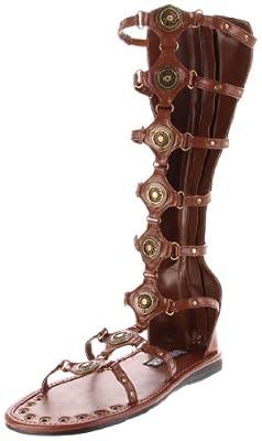 Funtasma by Pleaser Men's Halloween Roman-15 Boot