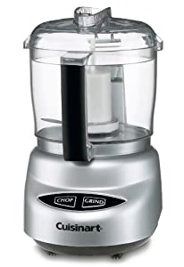 Cuisinart DLC-2ABC Prep Plus Food Processor, Mini