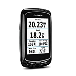 Garmin Edge 810 GPS from Garmin