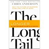 Long Tail, The, Revised and Updated Edition: Why the Future of Business is Selling Less of Morepar Chris Anderson