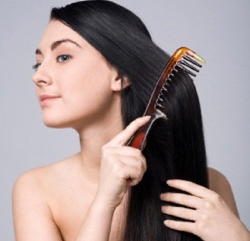 The Essential Guide To Growing Healthy Long Hair