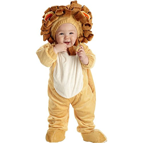Little Lion Toddler Costume