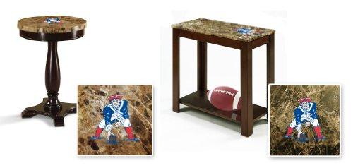 Patriots Coffee Tables New England Patriots Coffee Table