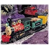 Grand Canyon Express Remote-Control Train Set - G Scale