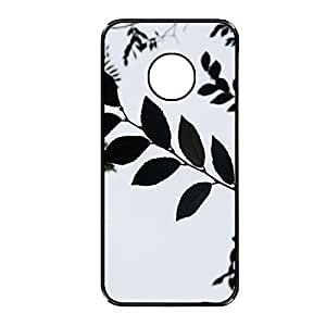 Vibhar printed case back cover for Nexus 6 BranchOnly