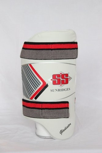 SS Cricket Gladiator Thigh Guard