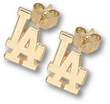 Gold Plated LOS ANGELES DODGERS