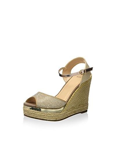 BATA Keil Sandalette 7698540 beige