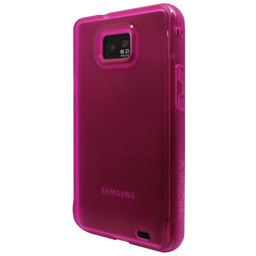 PrimaCase - Rosa (Pink) - TPU