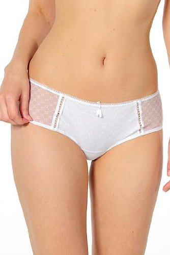 Chantelle Shorty Gre 42, Farbe Wei