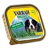 Yarrah Dog Chicken Chunks 150G
