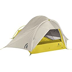 Sierra Designs Nightwatch 2 FL Tent (Tan/Yellow)