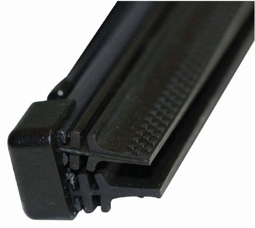 Rampage 13000 Dual Function Extreme Weather All Season Wiper Blade, 13