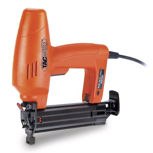 Sale alerts for Tacwise Tacwise 181ELS Electric Nail Gun - Covvet