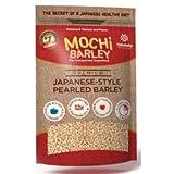 Mochi Barley - Premium Japanese Style Pearled Barley