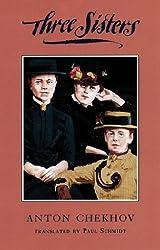 Three Sisters: A New Translation (TCG Translations)