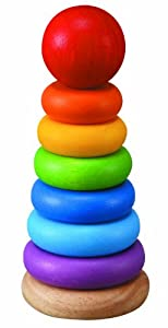 Plan Toy Stacking Ring