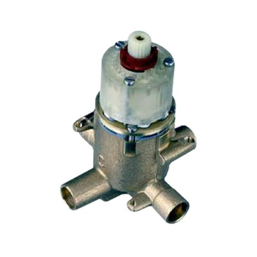 American Standard R125Ss25Ss Pressure Balance Rough Valve Body Only front-731447