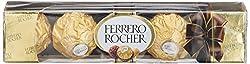 Ferrero Rocher, 5 Pieces
