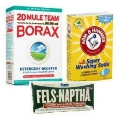 Laundry-Soap-Kit-Fels-Naptha-3-bars-Borax-Washing-Soda