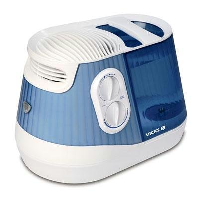 HUMIDIFIER FILTER FREE VICKS Size: V4500 - 1