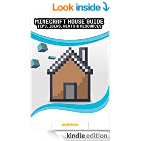 Minecraft House Ideas: Awesome Minecraft House Designs, Interiors & Blueprints For Houses In This Minecraft House Guide