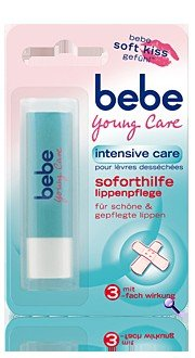 BEBE Young Care Lipstick Intensive Care 4.9 Gramm