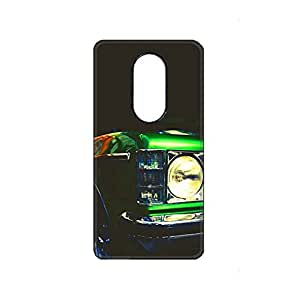 Vibhar printed case back cover for Lenovo K4 Note OneLight