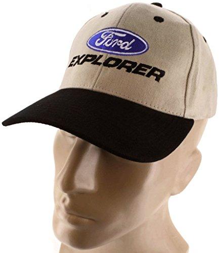 dantegts-ford-explorer-nero-kaki-baseball-cap-cappellino-con-visiera-snapback-xlt-sport-platinum