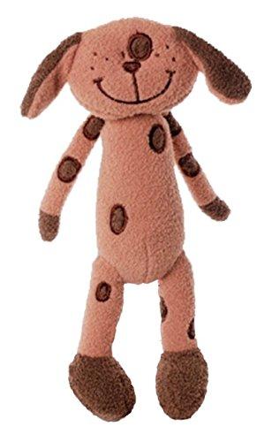 Inware 7735 - Kuscheltier Schlenkerhund Timmy,