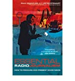 img - for [(Essential Radio Journalism: How to Produce and Present Radio News )] [Author: Paul Chantler] [May-2009] book / textbook / text book