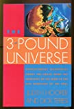 The Three-Pound Universe (002553680X) by Hooper, Judith