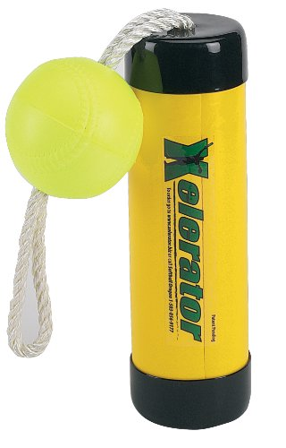 Markwort Xelerator Fastpitch Softball Pitching Trainer