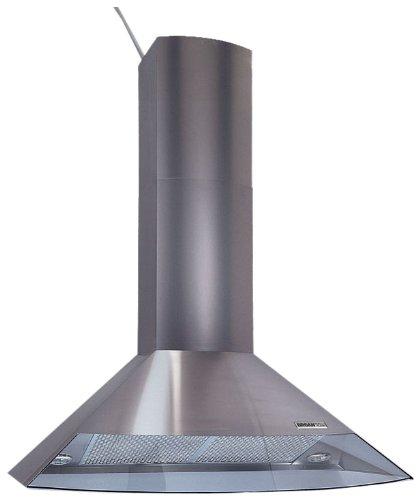 Broan RM659004 Elite Rangemaster 35-7/16-Inch Stainless Steel Range Hood