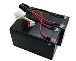 Razor Battery Set - 119-130
