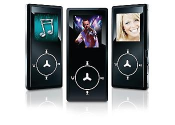 Sharper Image MP3 Player - 1612788