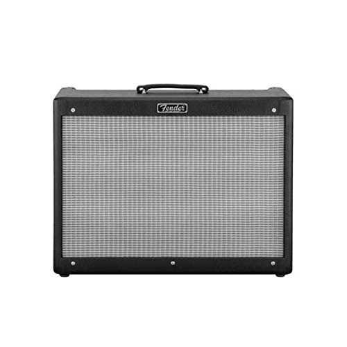 Fender Hot Rod Deluxe III 40-Watt 1x12-Inch Guitar Combo Amplifier (Fender Hot Rod Deluxe Footswitch compare prices)