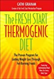 img - for Cathi Graham's Fresh Start Metabolism Program Manual book / textbook / text book