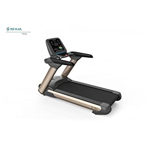 Shua X9 Commercial Treadmill with service centres all over India available at Amazon for Rs.159900
