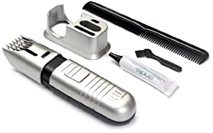 Andis Ultra Cordless Beard, Neck & Mustache Trimmer