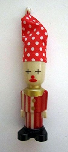 Mondial-fete-Sex-toy-vibrant-clown