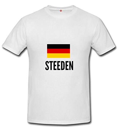 t-shirt-steeden-city
