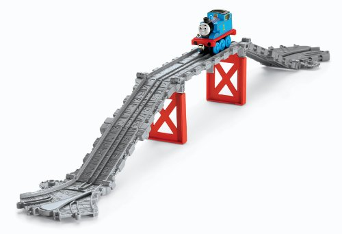 Thomas the Train: Take-n-Play Bridge Fold-Out Track
