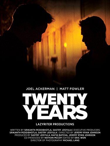 Twenty Years on Amazon Prime Video UK